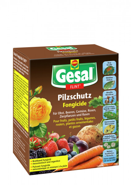 Gesal Pilzschutz FLINT® 10x2,5g