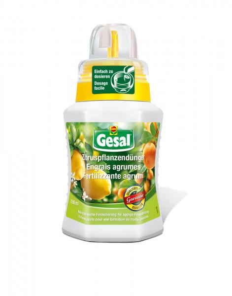 Gesal Zitruspflanzendünger 250 ml