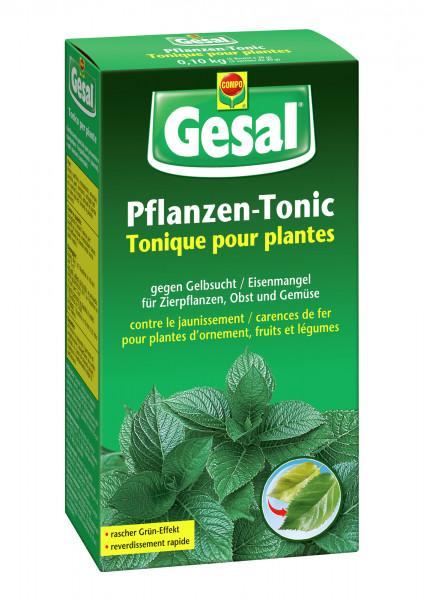 Gesal Pflanzen-Tonic 5 x 20g