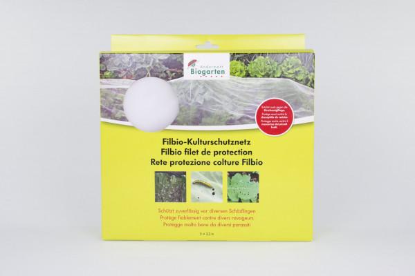 Filbio-Kulturschutznetz 5m x 2.2m