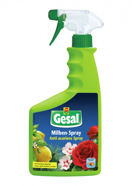 Gesal Milben-Spray 750 ml