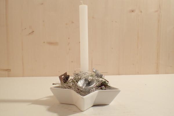 Kerzen-Arrangement