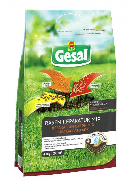 Gesal Rasen-Reparatur MiX 4 kg