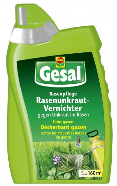 Gesal Rasenunkraut-Vernichter 500 ml