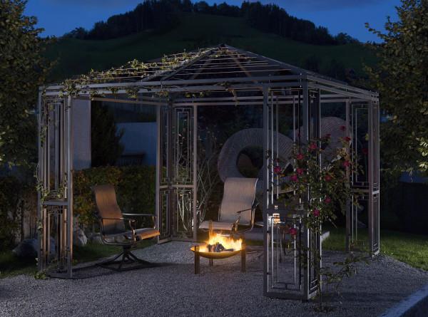 Gartenlaube Liechtenstein