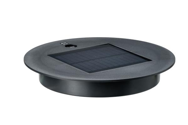 Solar Panel Black