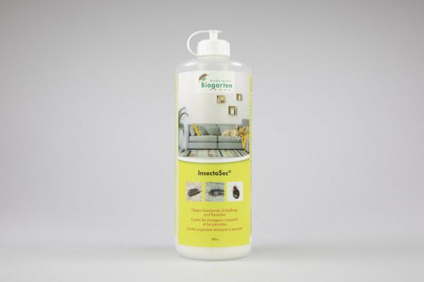 InsectoSec gegen kriechende Schädlinge 200 g