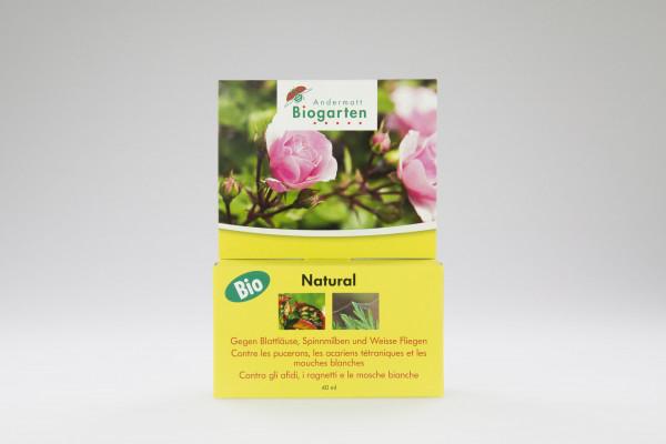 Natural 40 ml
