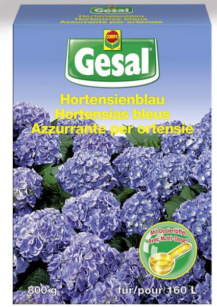 Gesal Hortensienblau 800 g