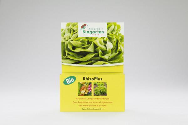 RhizoPlus Portionenpackung 40 ml
