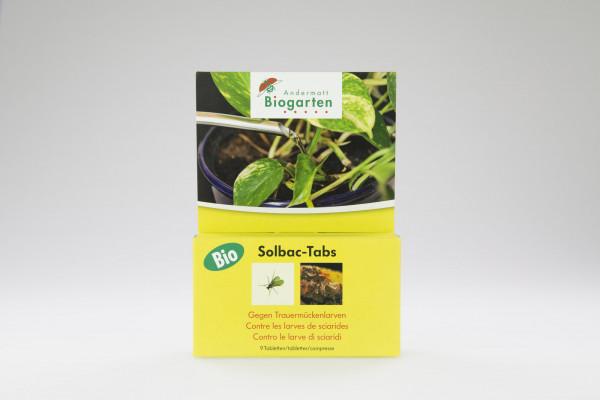Solbac-Tabs 9 Tabletten
