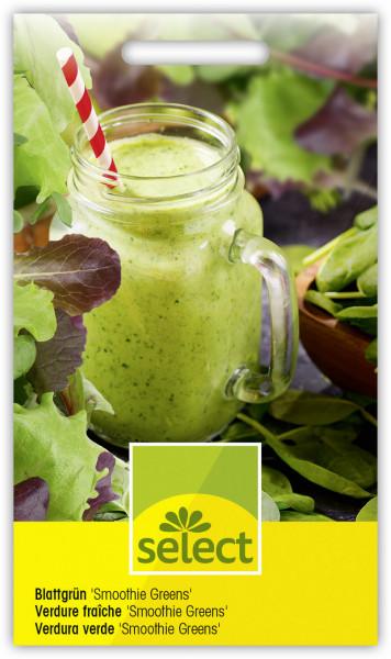Blattgrün 'Smoothie Greens'