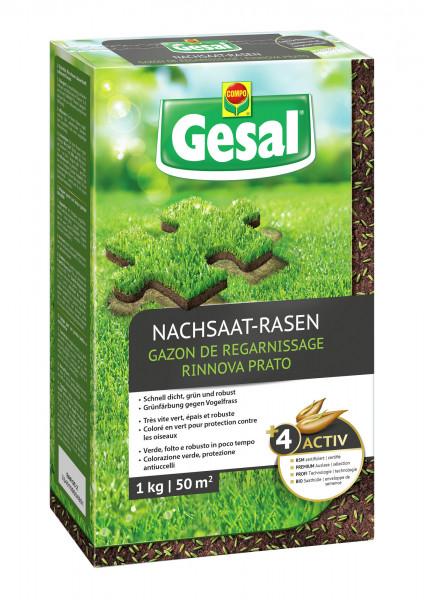 Gesal Nachsaat-Rasen 1 kg