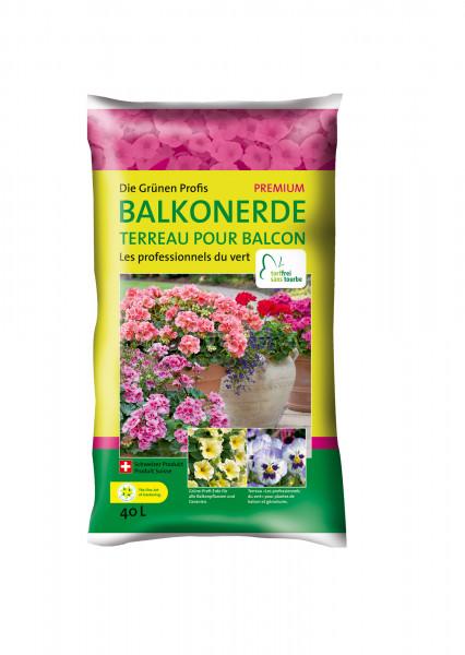 EGP Balkonerde