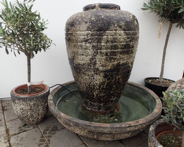 Brunnen Sandplast