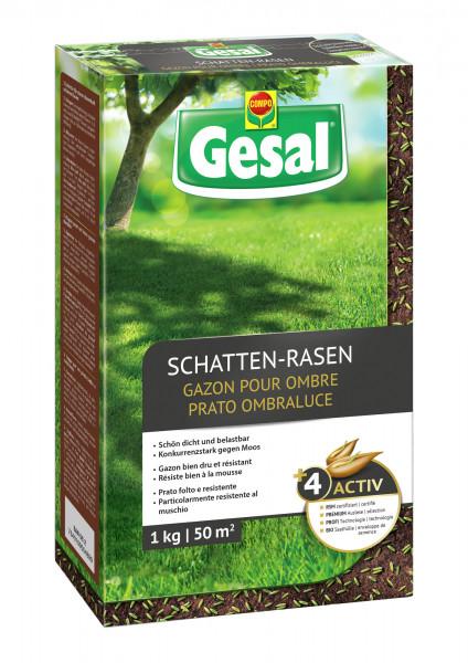 Gesal Schatten-Rasen 1 kg