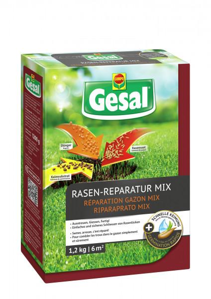 Gesal Rasen-Reparatur MiX 1,2 kg
