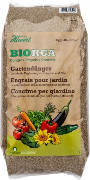 H/B Gartendünger 5 kg