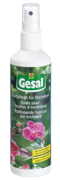 Gesal Blattpflege für Orchideen 250 ml