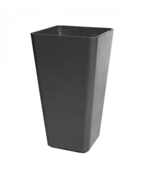 Quadra anthrazit L34cm B34cm